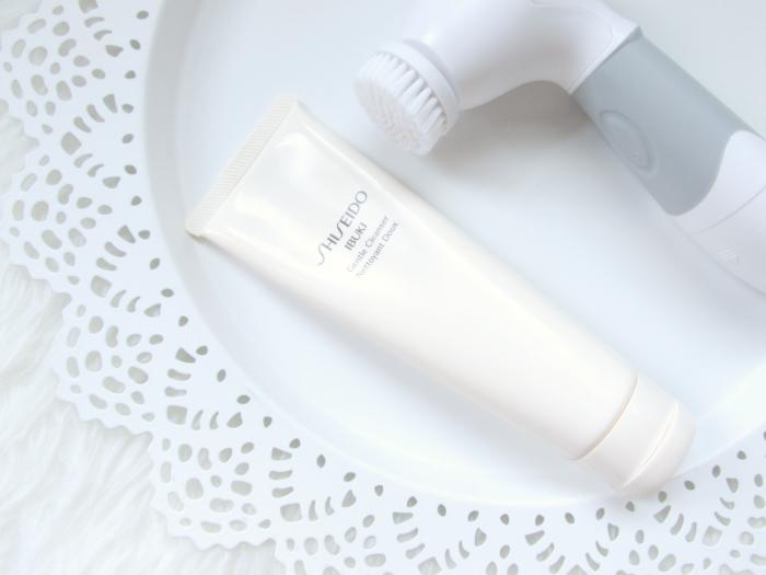 Shiseido Ibuki Gentle Cleanser - 125ml - 37.95 Euro