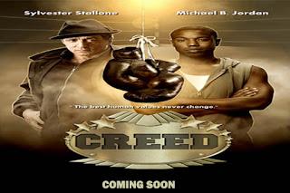 Creed, Creed (2015), Sinopsis Creed (2015)