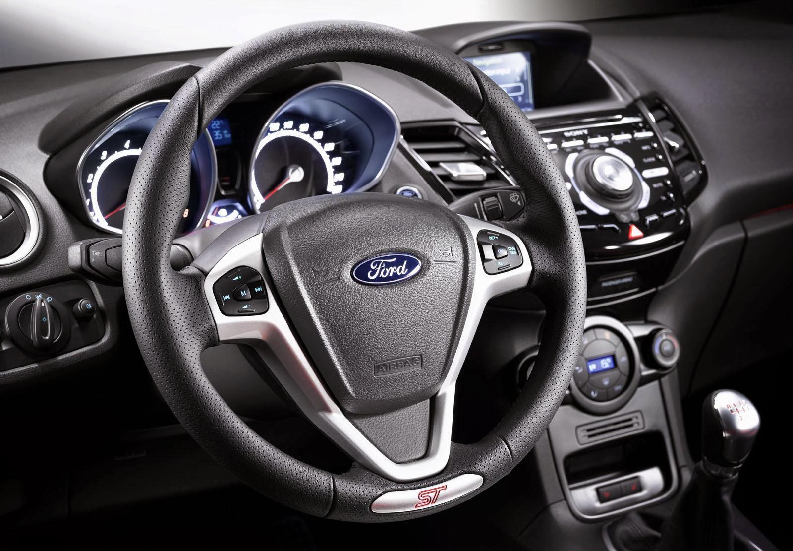 her marka model araç hakkında İncelemeler ve yorumlar: ford fiesta