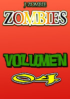 Zombies Volumen 4