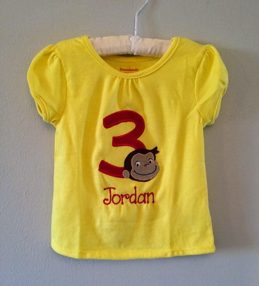 Cute Tutes By Jaci Hayden Birthday Shirts 2014