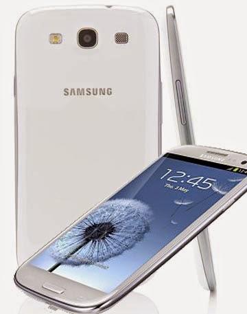 Samsung Galaxy S3 Slim SmartPhone Terbaru