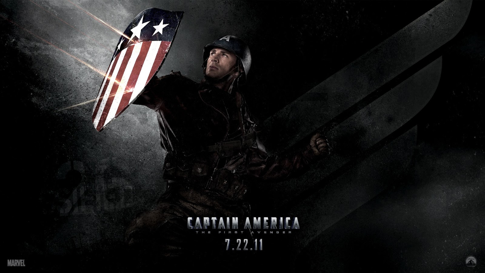 Chris Evans Captain America Movie