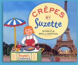 Crepes By Suzette by Monica Wellington