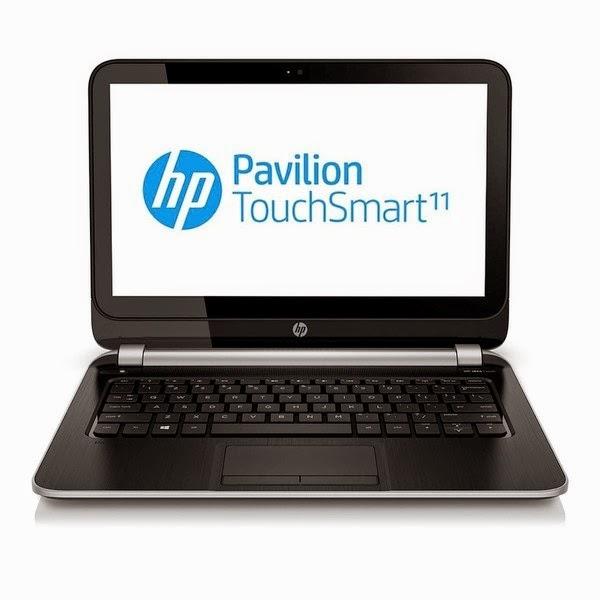 HP Pavilion TouchSmart 11-e012AU