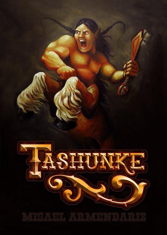 Tashunke