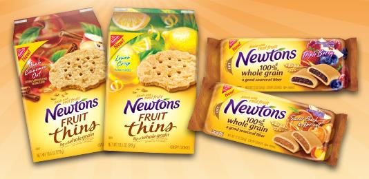 Nabisco newton fruit thins coupons