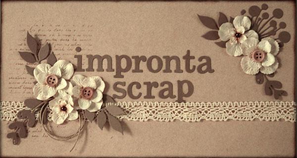 IMPRONTA SCRAP