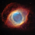 "Helix Nebula,""Eye of God"""