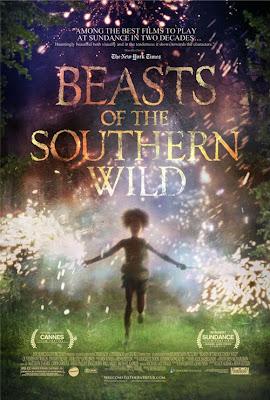 Những Con Thú Vùng Hoang Dã Phía Nam - Beasts Of The Southern Wild