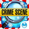 Hidden Objects: Mystery Crimes App iTunes App Icon Logo By TeamLava - FreeApps.ws