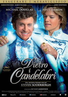 Dietro i Candelabri Streaming ITA Film (2013)