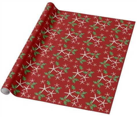 Gift Wrapping Papers on Zazzle