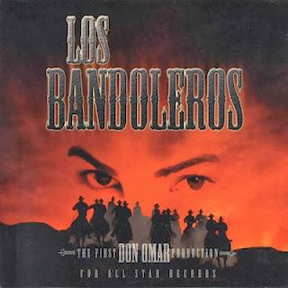 Don Omar - Los Bandoleros (ft. Tego Calderón)