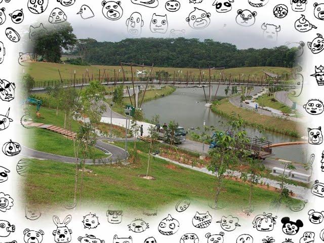 Owen residents committee punggol waterway next trip