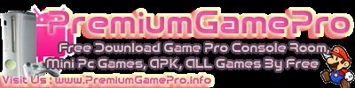 Premium Game Pro