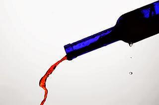 Tabla de calorías- bebidas alcohólicas
