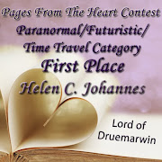 Pages from the Heart Finalist