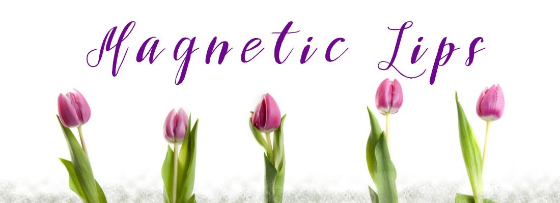 Magnetic Lips - Blog Kosmetyczno-Lifestylowy