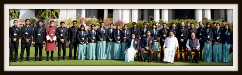 IRS OFFICER TRAINEES