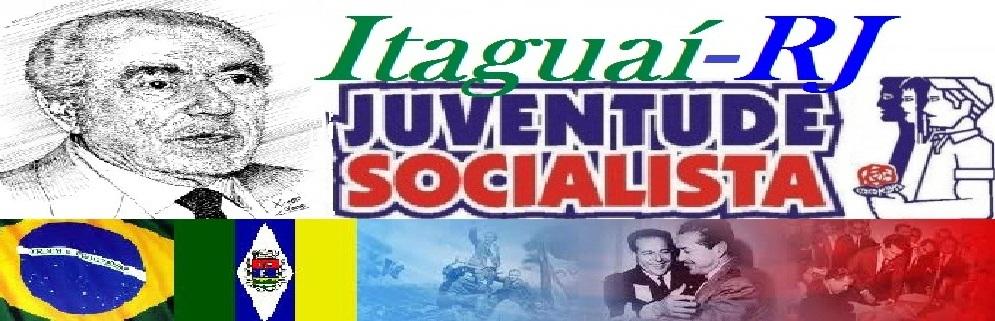JS/PDT  ITAGUAÍ - RJ