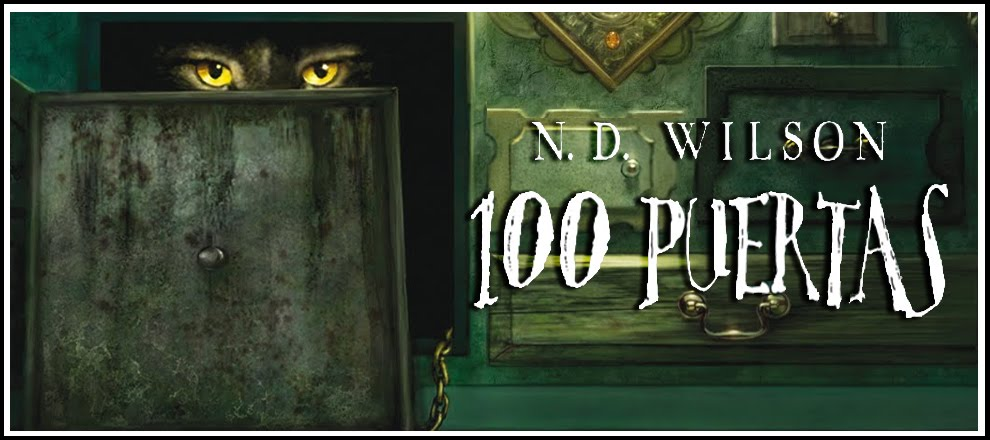 100 Puertas