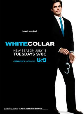>Assistir Online Série White Collar Dublado Legendado