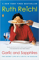 Currently Reading for Cook The Books (The BEST Foodie Virtual Book Club)