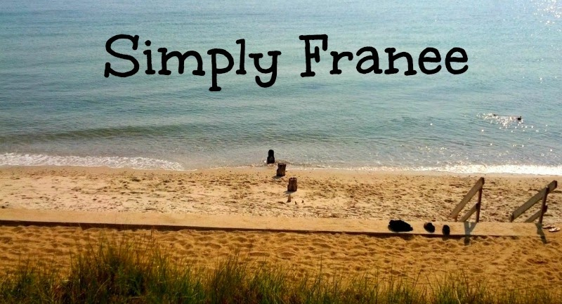 Simply Franee