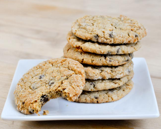 Cookie recipes that keep well