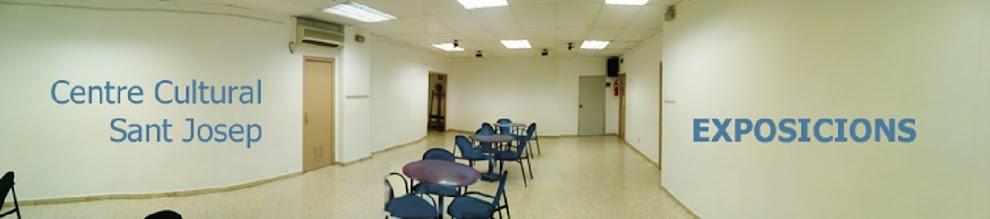 Centre Cultural Sant Josep - Exposicions