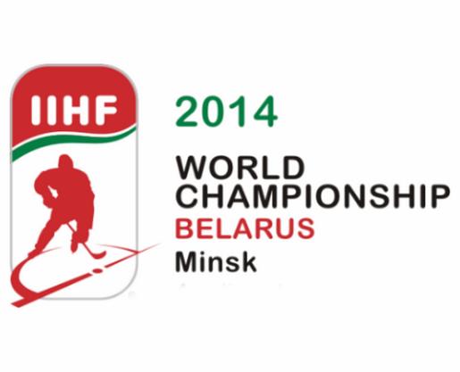 HOCKEY HIELO-Mundial 2014 (Minsk, Bielorrusia)