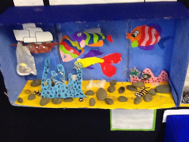 Room 2s blog dioramas with mrs wallace room 2s blog sciox Image collections