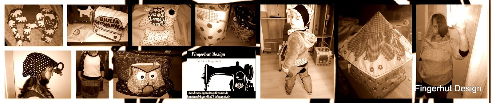 Fingerhut Design