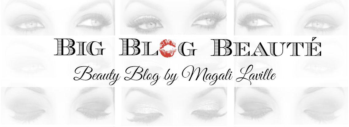 Big Blog Beauté