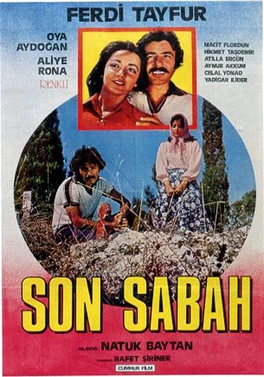 Ferdi Tayfur Son Sabah Filmini İzle