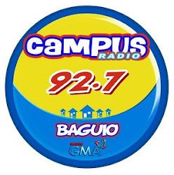 Barangay 92.7 Baguio DWRA