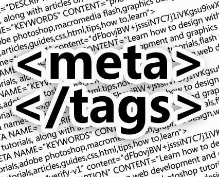 Meta Tag Paling Ampuh Bagus Untuk Blog