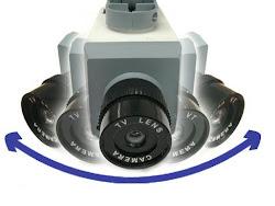 3 director Sensor motor