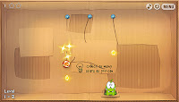 Cut the Rope (PC dan mobile)