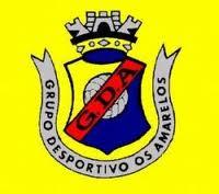 """GD """"Os Amarelos""""  Oficial"""