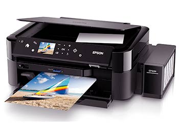 Epson L850 Printer Review, Price and Specification