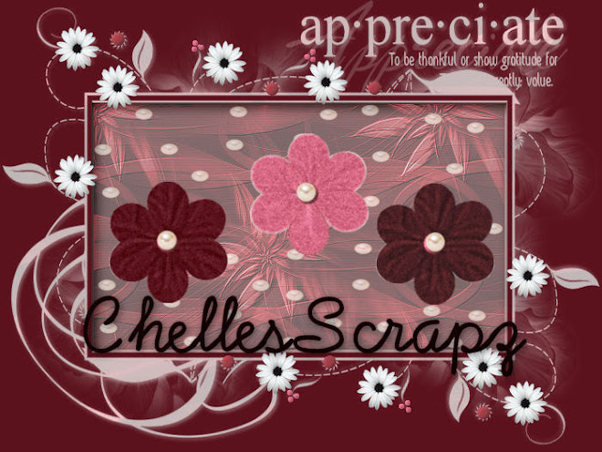 ~*~ChellesScrapz~*~