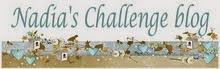 Nadias challenge