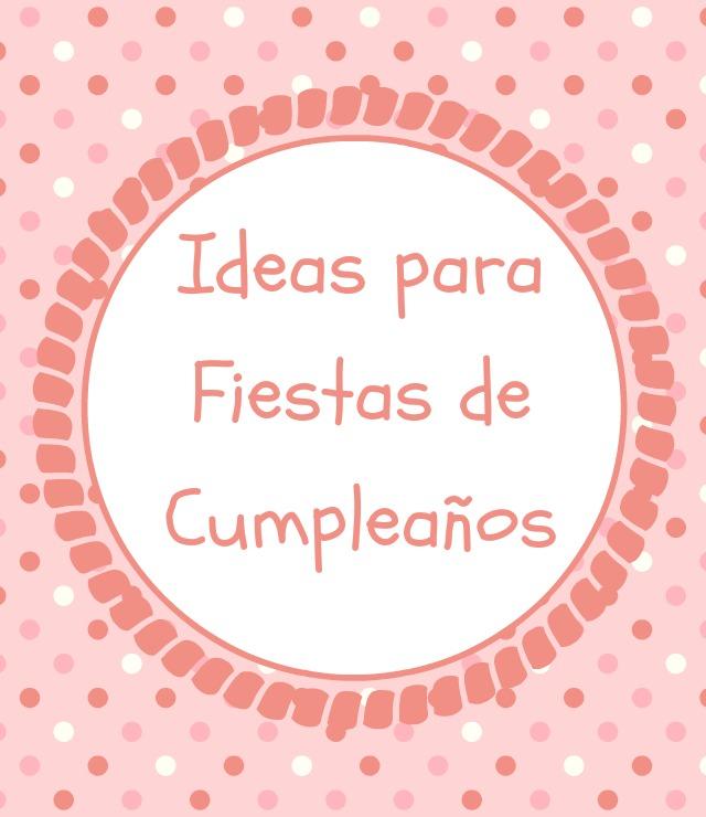 Ideas para fiestas de cumplea os cupcake creativo - Ideas originales para cumpleanos adultos ...
