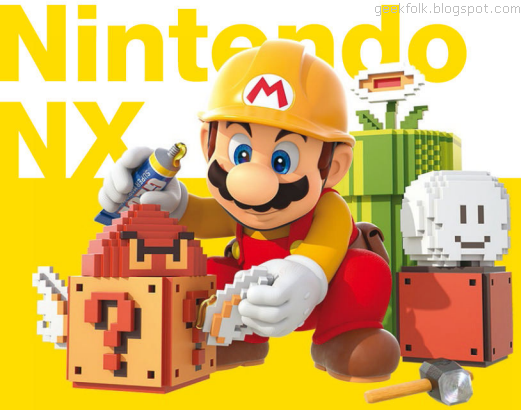 Nintendo NX: What We Want