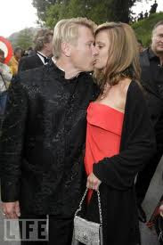 Mika Hakkinen Girlfriend