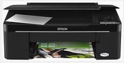 Epson Stylus TX121 Free Download Driver
