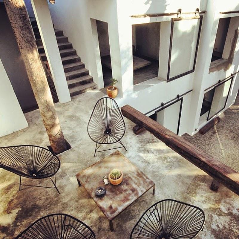 Cl sicos del dise o industrial c mo decorar con la silla for Diseno industrial casas