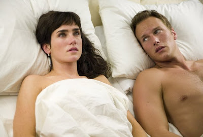 Jennifer Connelly and Patrick Wilson in Little Children